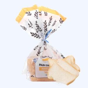 Bánh mì sandwich nature Le Pain Dore gói 200g (8 lát)