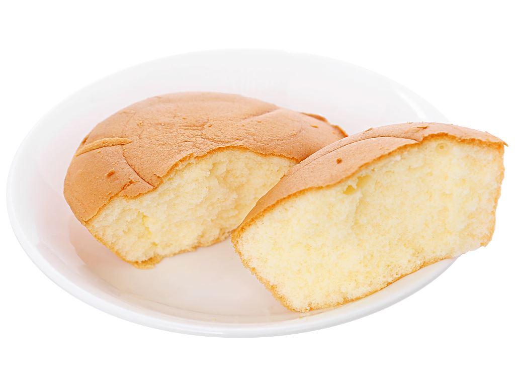 Bánh bông lan tươi vị cam Kinh Đô gói 50g 5