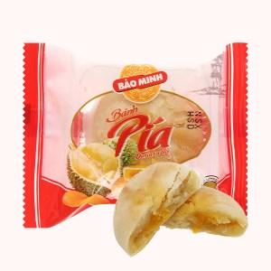 Bánh pía trứng Bảo Minh gói 50g