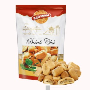 Bánh chả Bảo Minh gói 230g