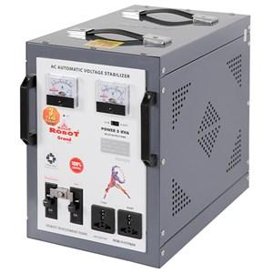 Ổn áp Ổn áp ROBOT 1 Pha 5KVA 140