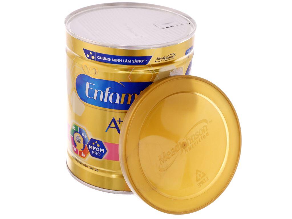 Sữa bột Enfamil A+ 2 lon 400g (6 - 12 tháng) 5