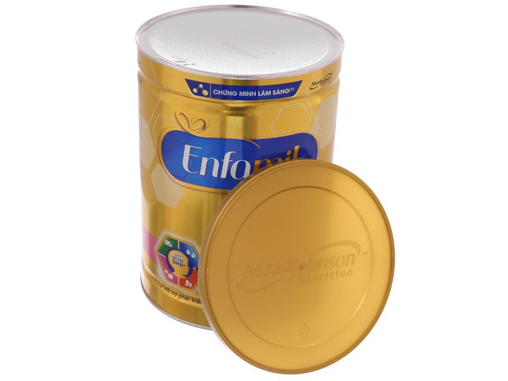 Sữa bột Enfamil A+ 2 lon 1.7kg (6 - 12 tháng) 5
