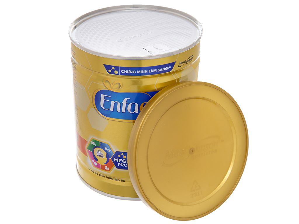 Sữa bột Enfagrow A+ 3 hương vani lon 400g (1 - 3 tuổi) 5