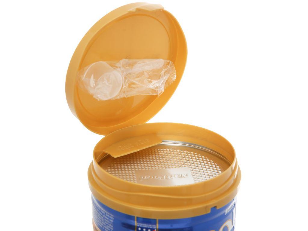 Sản phẩm dinh dưỡng công thức NutiFood Riso Opti Gold 3 lon 900g (1 - 2 tuổi) 8