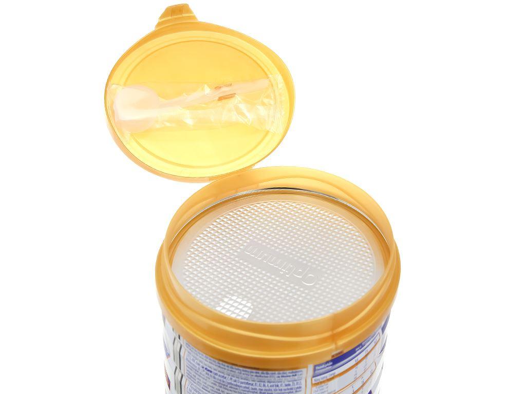 Sữa bột Optimum Gold 1 lon 800g (0 - 6 tháng) 7