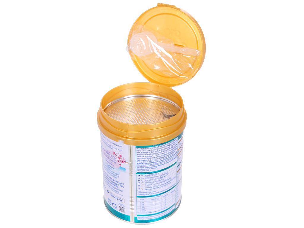 Sữa bột Vinamilk Yoko Gold 1 lon 350g (0 - 12 tháng) 5
