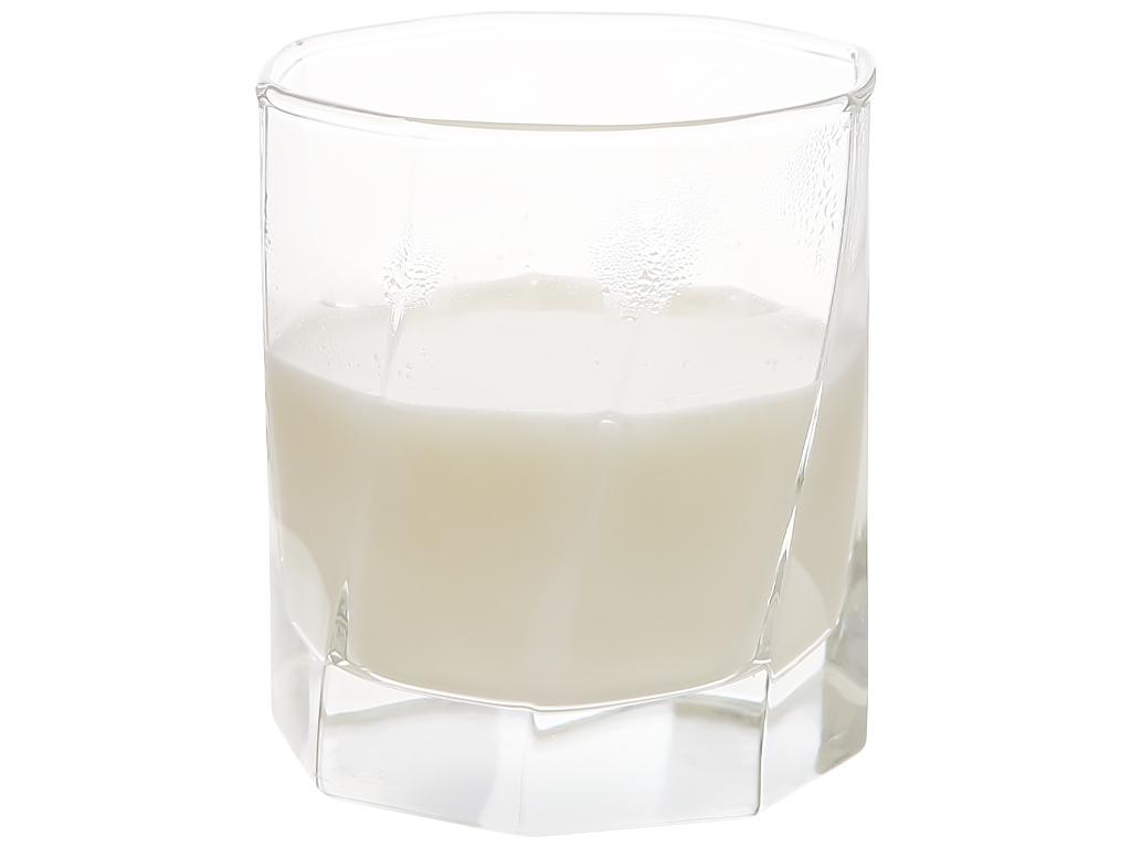 Sữa bột Glico Icreo số 0 hộp 127g (0 - 12 tháng) 8