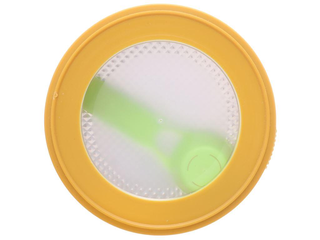 Sữa bột Nestlé NAN Optipro 2 lon 400g (6 - 12 tháng) 5