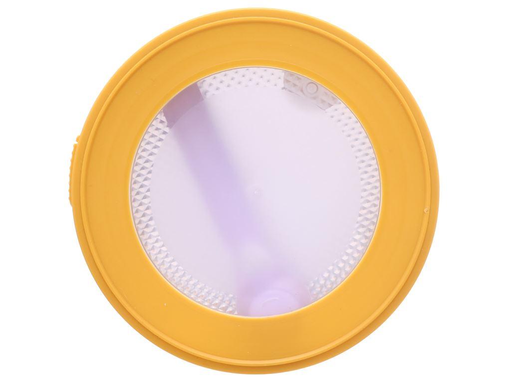 Sữa bột Nestlé NAN Optipro 1 lon 800g (0 - 6 tháng) 5
