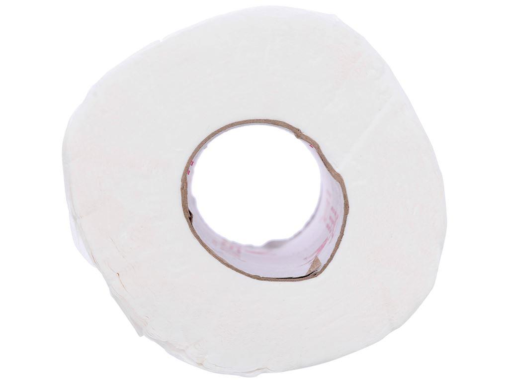 6 cuộn giấy vệ sinh Bless You À La Vie 2 lớp 4