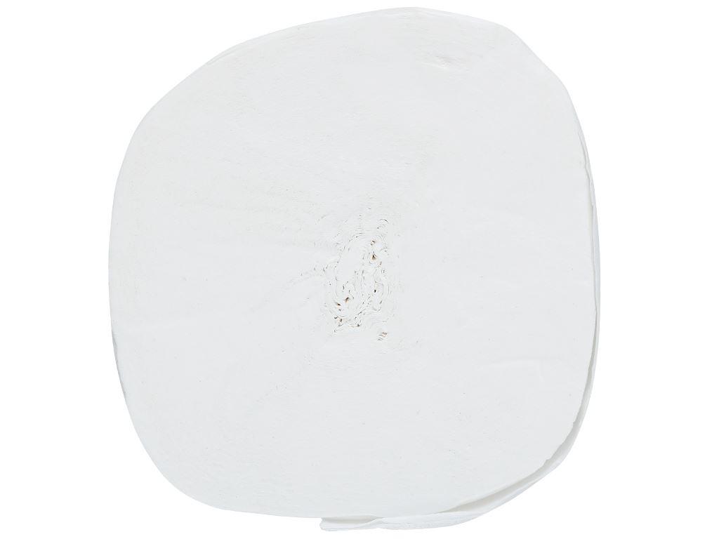 10 cuộn giấy vệ sinh không lõi Homelux 3 lớp 9