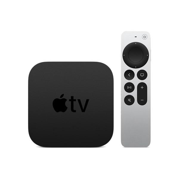 Apple TV 4K 64GB MXH02
