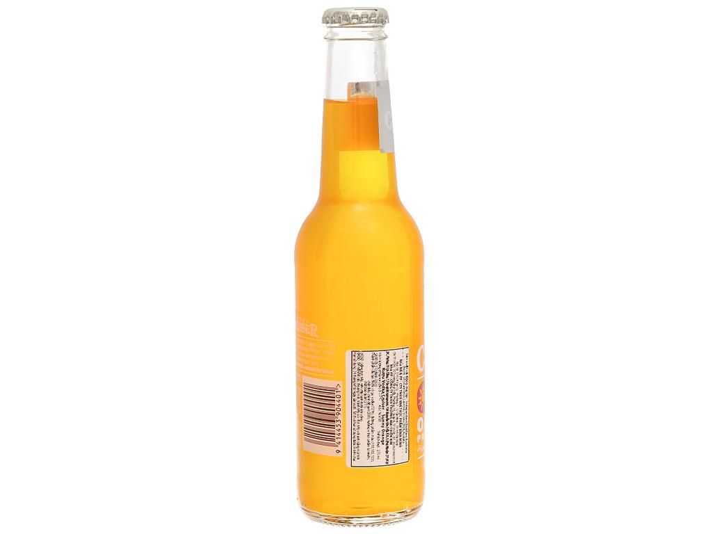 Rượu Vodka Cruiser Sunny Orange Passion Fruit 4.6% - 275ml 3