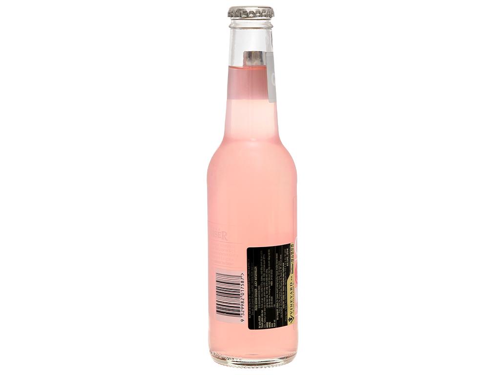Rượu Vodka Cruiser Juicy Watermelon 4.6% 275ml 3