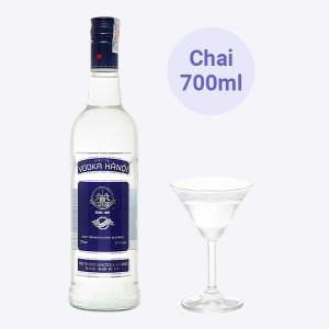 Rượu Vodka Hà Nội 39.5% 700ml