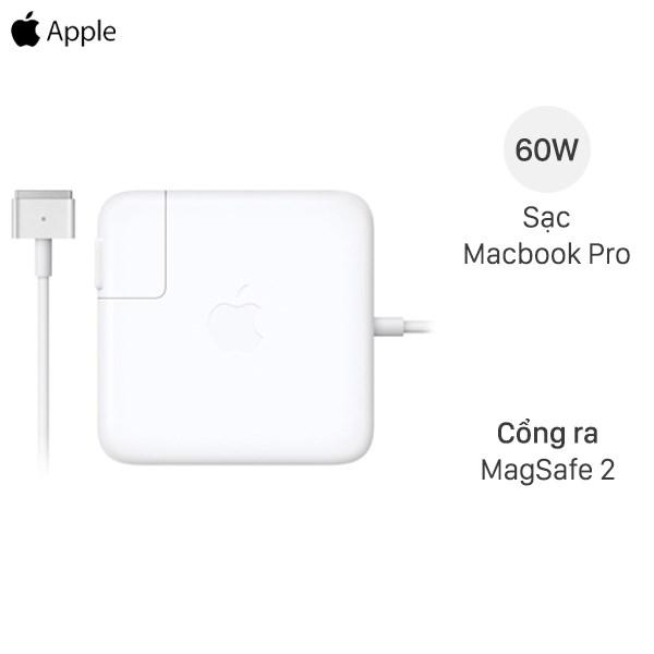 Adapter sạc 60W Apple MacBook Pro MD565