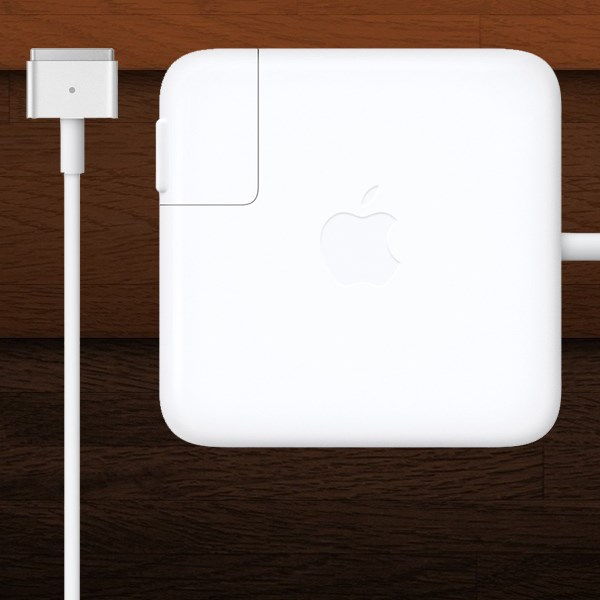 Adapter sạc 60W Apple MacBook Pro MD565 Trắng