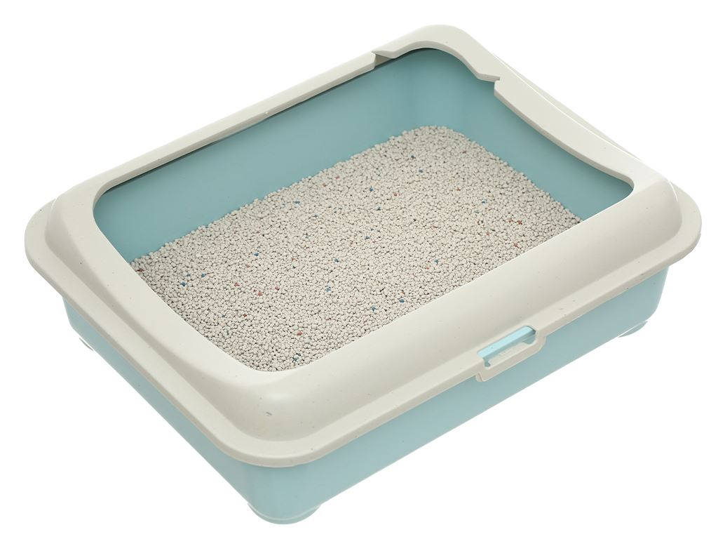 Cát vệ sinh cho mèo Catsan bao 5 lít 5