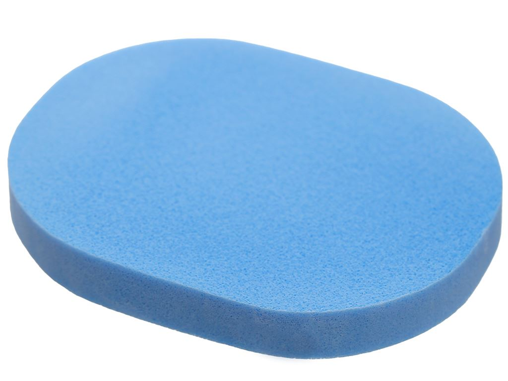 Mút rửa mặt Cotoneve siêu mềm 1 miếng/gói 4