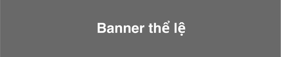Banner khau trang - Desktop