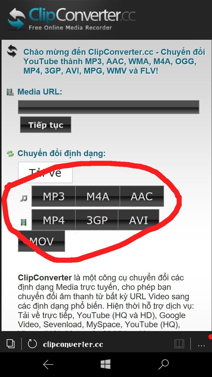 4 cách tải file MP3 từ Youtube trực tuyến cực dễ