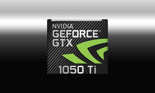NVIDIA GeForce GTX 1050 Ti chơi được game gì? - Thegioididong.com