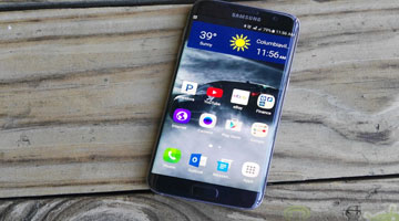 Hướng dẫn mở khóa xác minh tài khoản Google máy Samsung Galaxy A7(16