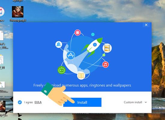 3uTools công cụ miễn phí quản lý iPhone - Thegioididong com