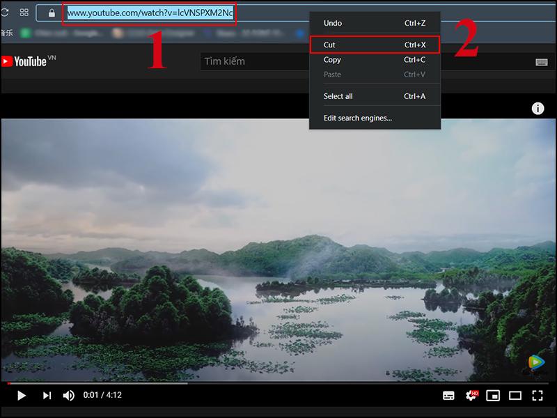 Cách Tải Nhạc Từ Youtube Về Máy Tính điện Thoại Không Cần Phần Mềm Thegioididong Com