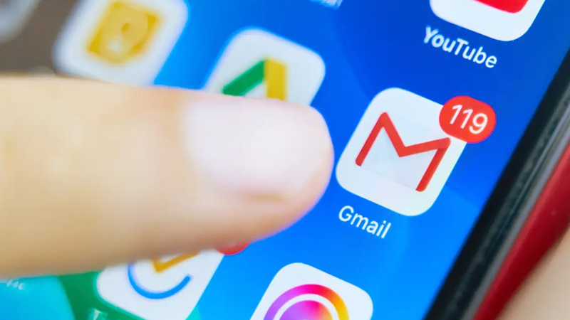 Trường Bcc trong email