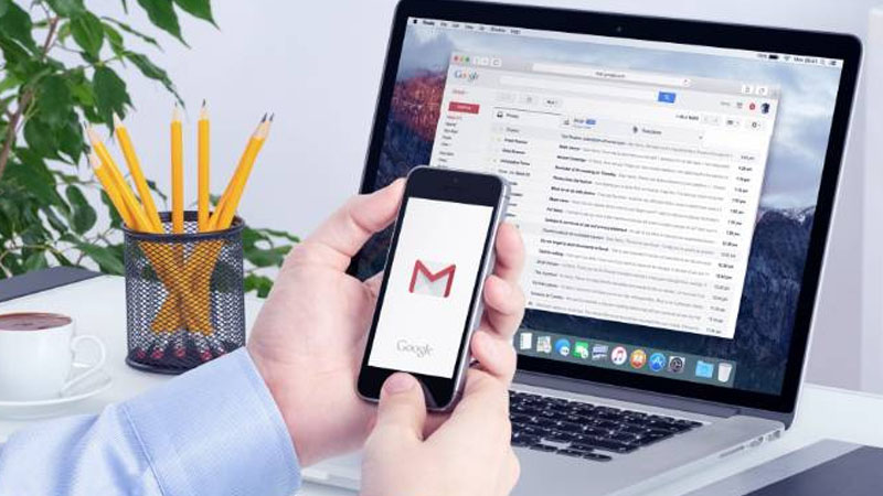 Trường Cc trong email