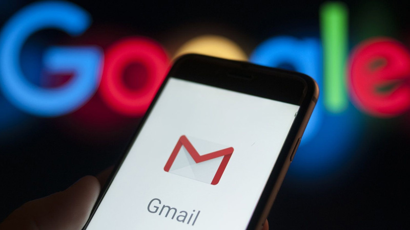 Trường To trong email