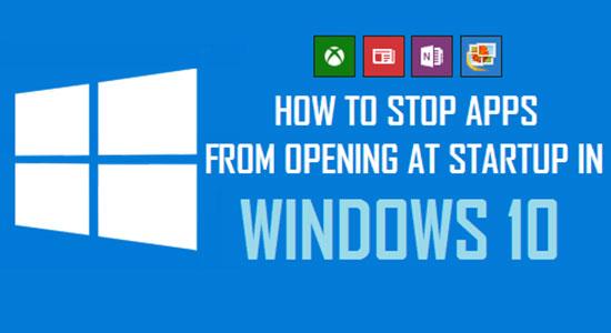 Kết quả hình ảnh cho Cách tắt tự động mở lại ứng dụng đã mở khi khởi động lại Windows 10