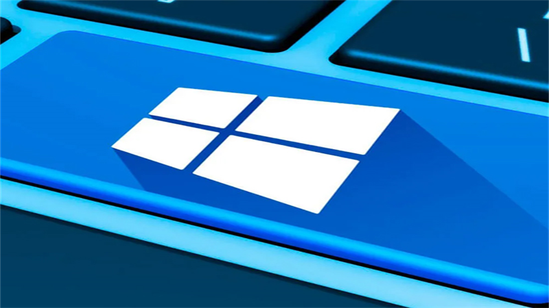Các thao tác với phím Windows