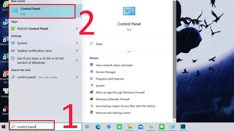 Hướng dẫn cách mở, khóa bàn phím laptop Windows nhanh chóng