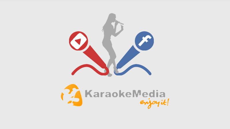 Phần mềm hát karaoke KaraokeMedia Home