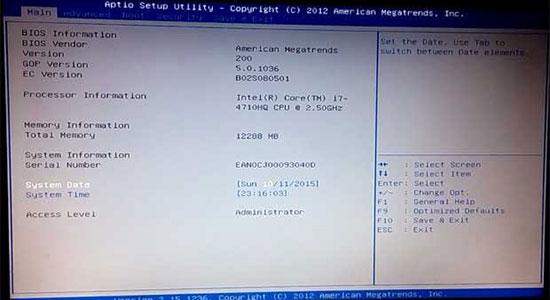 Laptop không nhận USB boot phải làm thế nào? - Thegioididong com