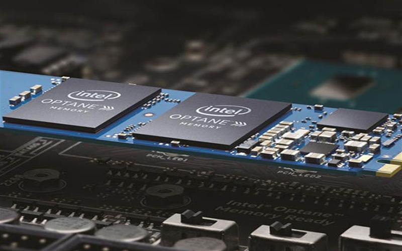 Lí do nên chọn bộ nhớ đệm Intel Optane