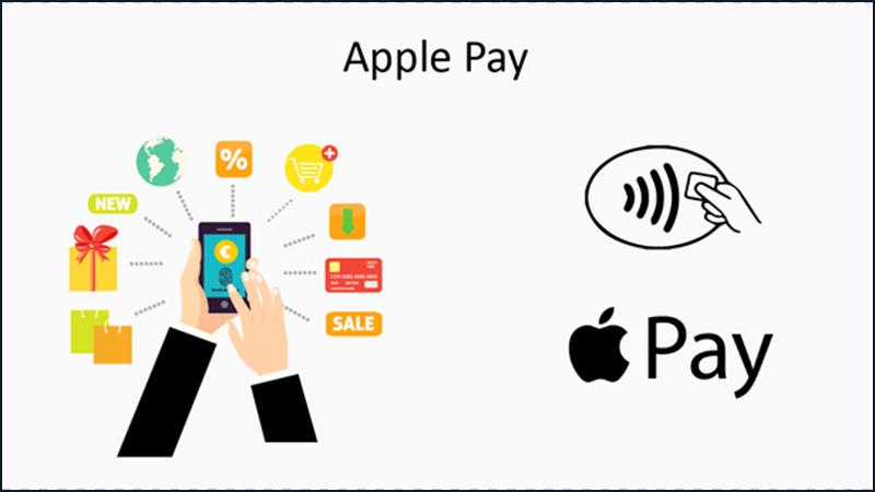 Apple Pay là dịch vụ thanh toán di động và ví điện tử online của Apple