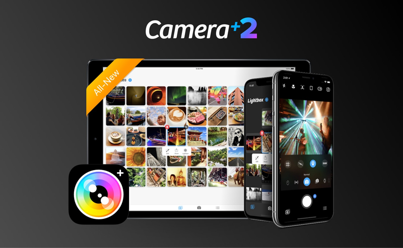Camera +2