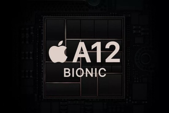 Image result for apple a12