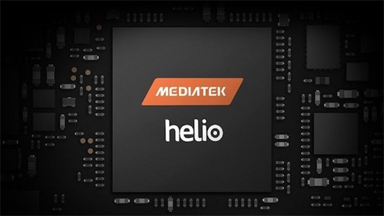 Tìm hiểu về dòng chip MediaTek Helio P35