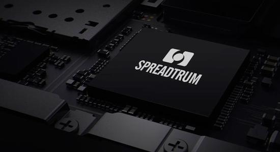 Spreadtrum Sc9850