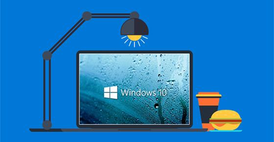 Cách cài đặt Windows 10 bằng USB - Thegioididong com