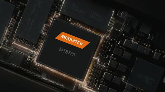 Tìm hiểu về chip MediaTek MT8735