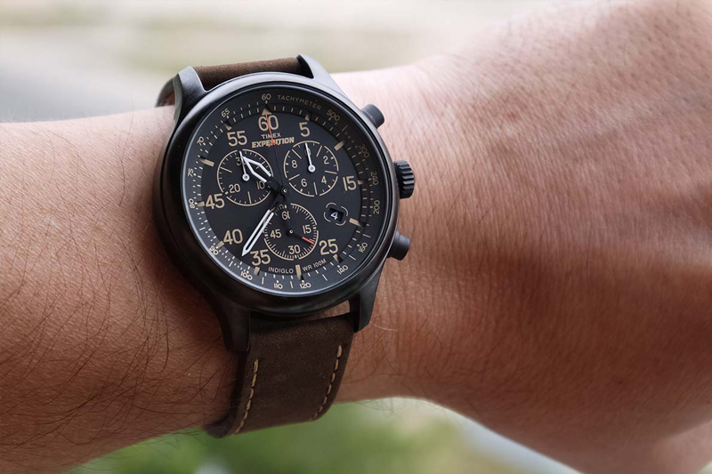 Đồng hồ chronograph là gì? Cách nhận biết và 3 lưu ý khi mua