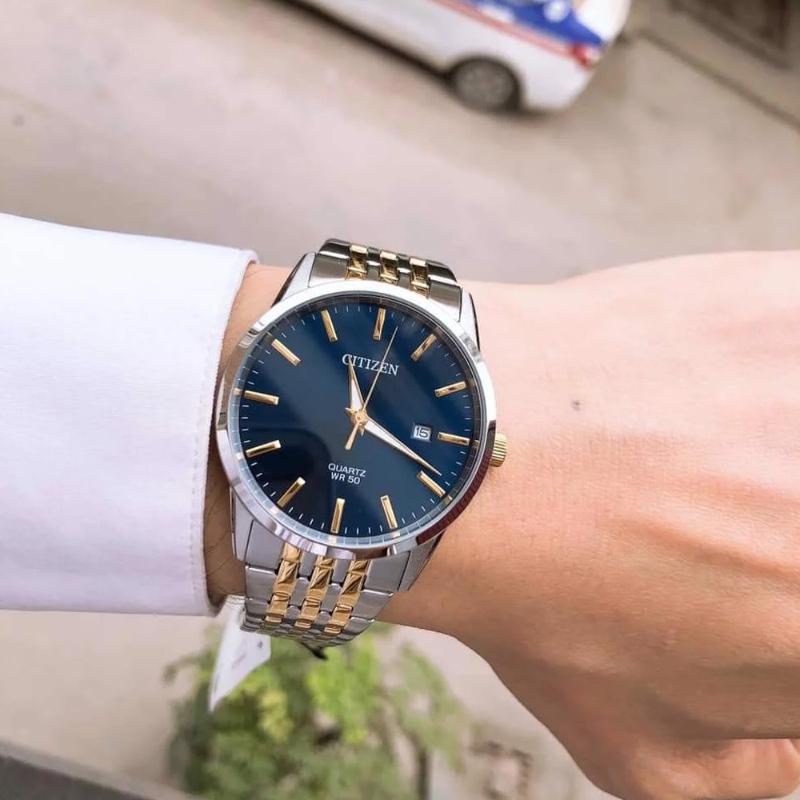 Mệnh Mộc nên đeo đồng hồ màu gì?