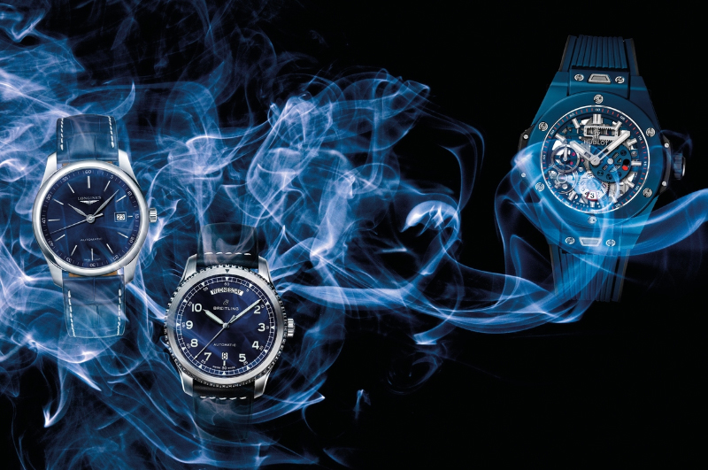 Mệnh mộc nên đeo đồng hồ loại nào?