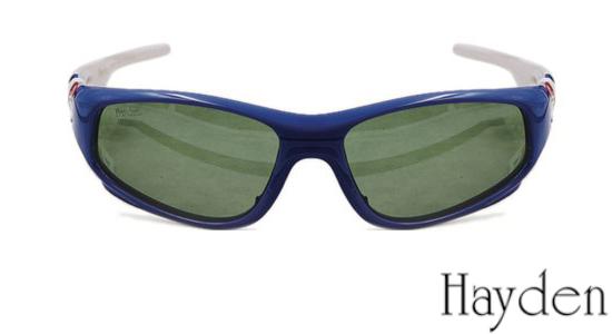 Mắt kính Hayden là của nước nào, được sản xuất ở đâu?